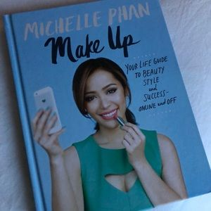 Other - Beauty and Lifestyle Book